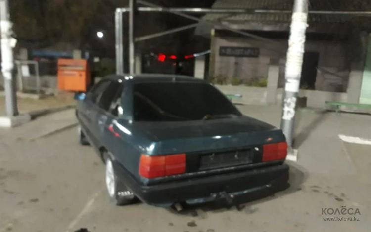 Audi 100 1990 года за 900 000 тг. в Шу