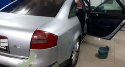 Audi A6 1998 года за 1 850 000 тг. в Есик