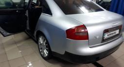 Audi A6 1998 года за 1 850 000 тг. в Есик – фото 2