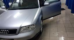 Audi A6 1998 года за 1 850 000 тг. в Есик – фото 3