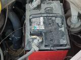 Обмен аккумулятора в Рудный
