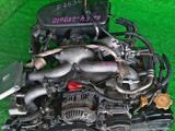Двигатель SUBARU IMPREZA GH2 EL154 2007 за 236 000 тг. в Караганда