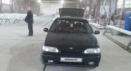 ВАЗ (Lada) 2114 (хэтчбек) 2007 года за 870 000 тг. в Костанай – фото 3