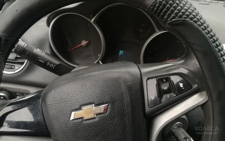 Chevrolet Cruze 2011 года за 2 500 000 тг. в Алматы