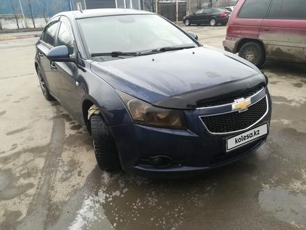Chevrolet Cruze 2011 года за 2 500 000 тг. в Алматы – фото 10