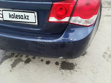 Chevrolet Cruze 2011 года за 2 500 000 тг. в Алматы – фото 11