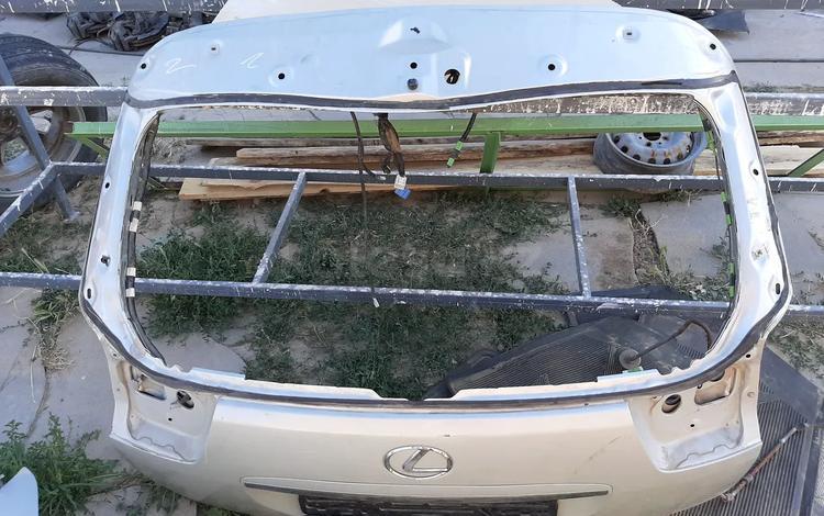 Задний дверь багажника за 35 000 тг. в Шымкент