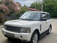 Land Rover Range Rover 2008 года за 5 999 999 тг. в Алматы