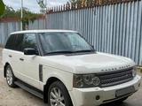 Land Rover Range Rover 2008 года за 5 999 999 тг. в Алматы – фото 2