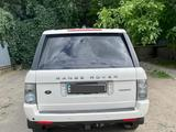 Land Rover Range Rover 2008 года за 5 999 999 тг. в Алматы – фото 3