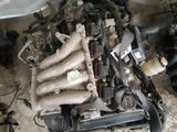 Двигатель Mitsubishi 4G64 за 280 000 тг. в Тараз – фото 2