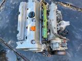 Двигатель на Хонда 2.4 литра К24А за 280 000 тг. в Караганда – фото 2