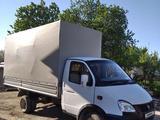 ГАЗ ГАЗель 2006 года за 3 700 000 тг. в Кызылорда