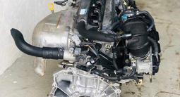 """Двигатель toyota RAV4 2.0л Двигатель Toyota 1AZ-FE 2.0л Привозные """"кон за 75 980 тг. в Алматы"""