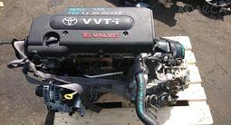 """Двигатель toyota RAV4 2.0л Двигатель Toyota 1AZ-FE 2.0л Привозные """"кон за 75 980 тг. в Алматы – фото 2"""