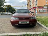ВАЗ (Lada) 2110 (седан) 1999 года за 700 000 тг. в Уральск – фото 5
