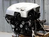 Двигатель за 46 541 тг. в Алматы – фото 2