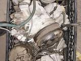Компрессор кондиционера 1uz 3uz за 123 456 тг. в Алматы – фото 2