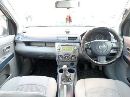 Mazda Demio 2003 года за 1 160 000 тг. в Костанай – фото 2