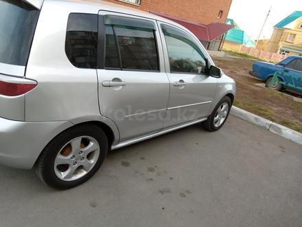 Mazda Demio 2003 года за 1 160 000 тг. в Костанай – фото 5