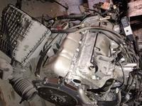 Двигатель 6g74 за 1 700 тг. в Уральск