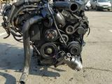 Двигатель привозной 2gr 3gr 4gr lexus за 90 869 тг. в Алматы