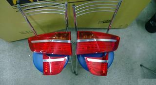 Задние фонари на X6 E71 за 150 100 тг. в Алматы