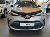 Toyota C-HR 2021 года за 16 184 049 тг. в Нур-Султан (Астана)