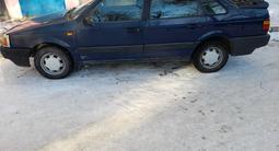 Volkswagen Passat 1991 года за 600 000 тг. в Усть-Каменогорск – фото 2