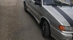 ВАЗ (Lada) 2113 (хэтчбек) 2010 года за 1 200 000 тг. в Шымкент – фото 4