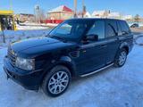 Land Rover Range Rover Sport 2006 года за 4 000 000 тг. в Уральск – фото 2