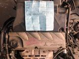 Двигатель 4g69 на Митсубиси Аутлендер cu5w за 350 000 тг. в Алматы