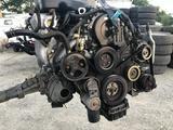Двигатель 4g69 на Митсубиси Аутлендер cu5w за 350 000 тг. в Алматы – фото 2