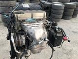 Двигатель 4g69 на Митсубиси Аутлендер cu5w за 350 000 тг. в Алматы – фото 3