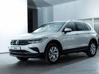 Volkswagen Tiguan Respect (2WD) 2021 года за 12 898 000 тг. в Алматы