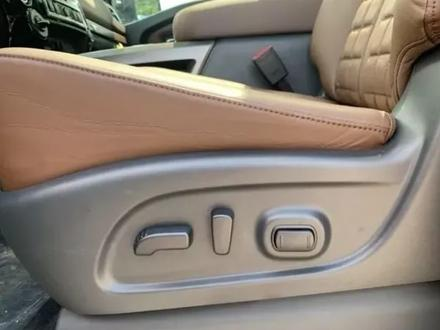 Nissan Titan 2020 года за 33 615 000 тг. в Павлодар – фото 14