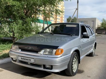 ВАЗ (Lada) 2114 (хэтчбек) 2008 года за 680 000 тг. в Нур-Султан (Астана)