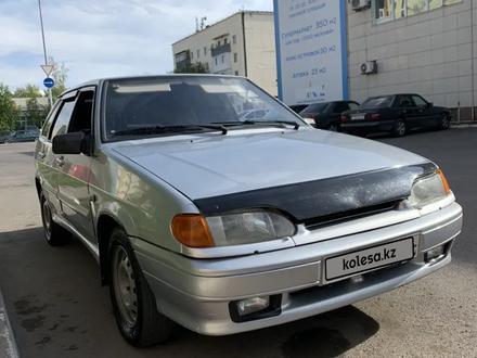 ВАЗ (Lada) 2114 (хэтчбек) 2008 года за 680 000 тг. в Нур-Султан (Астана) – фото 2