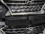 Решетка радиатора Hyundai Tucson (новая оригинал) за 130 000 тг. в Алматы