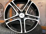 Новые диски AMG Авто диски на Mercedes за 145 000 тг. в Алматы – фото 3