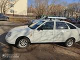 ВАЗ (Lada) 2172 (хэтчбек) 2013 года за 2 200 000 тг. в Нур-Султан (Астана) – фото 4