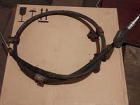Трос ручника левый, форестер 1998 год за 3 000 тг. в Алматы