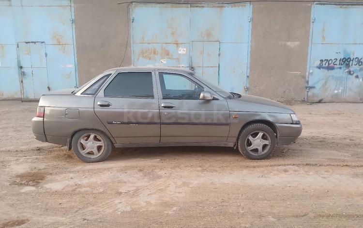 ВАЗ (Lada) 2110 (седан) 2002 года за 550 000 тг. в Нур-Султан (Астана)