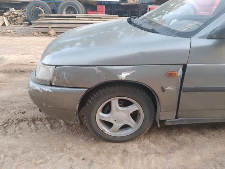 ВАЗ (Lada) 2110 (седан) 2002 года за 550 000 тг. в Нур-Султан (Астана) – фото 5