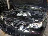 Авторазбор BMW в Нур-Султан (Астана)