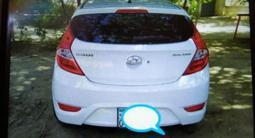 Hyundai Solaris 2011 года за 3 800 000 тг. в Актобе – фото 3