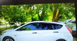 Hyundai Solaris 2011 года за 3 800 000 тг. в Актобе – фото 4
