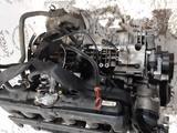 Двигатель БМВ х5 объем 3.0 м54 за 400 000 тг. в Уральск – фото 3