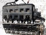 Двигатель БМВ х5 объем 3.0 м54 за 400 000 тг. в Уральск – фото 4