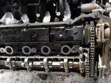 Двигатель БМВ х5 объем 3.0 м54 за 400 000 тг. в Уральск – фото 5